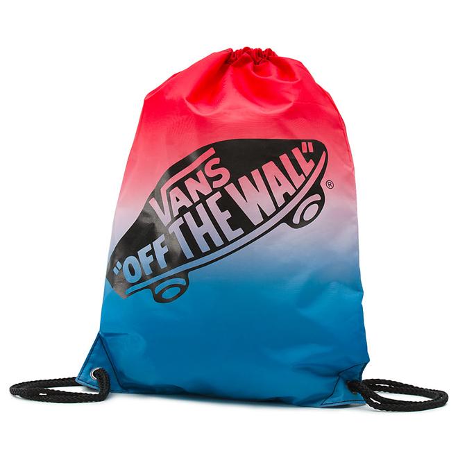Vans Benched Bag Gradient