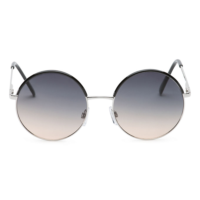 Vans Circle Of Life Sunglasses Black