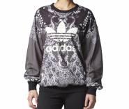 Adidas Womens Originals Pavao Sweatshirt