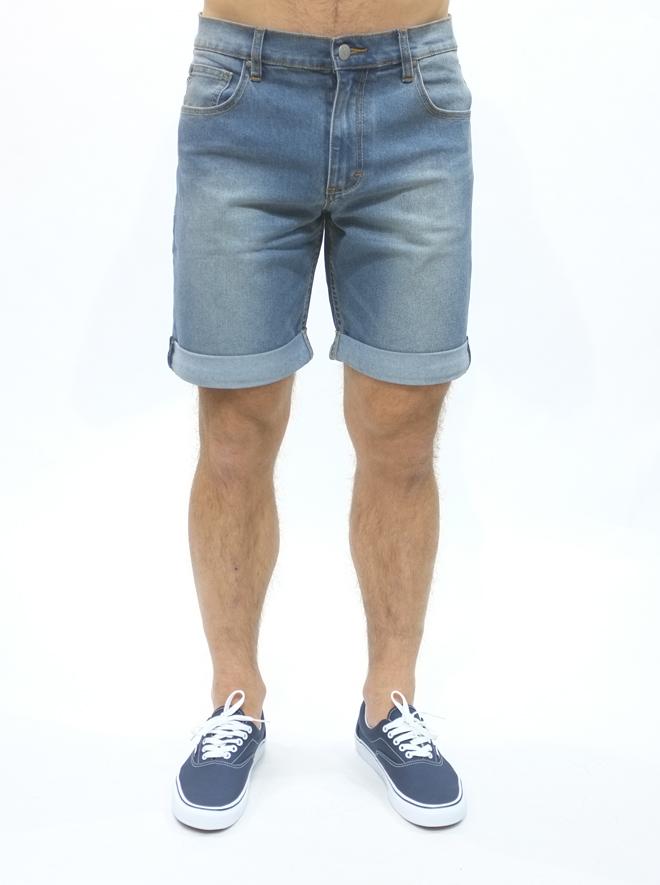 "Sweet Shorts ""Slim"" Guz"