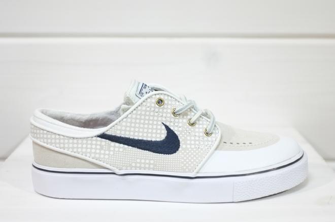 Nike SB Janoski PR SE Summit White