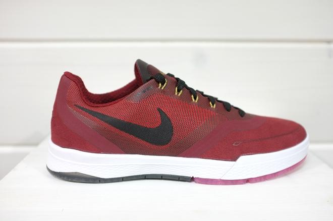 Nike SB P-Rod 9 Elite Team Red / Black / White
