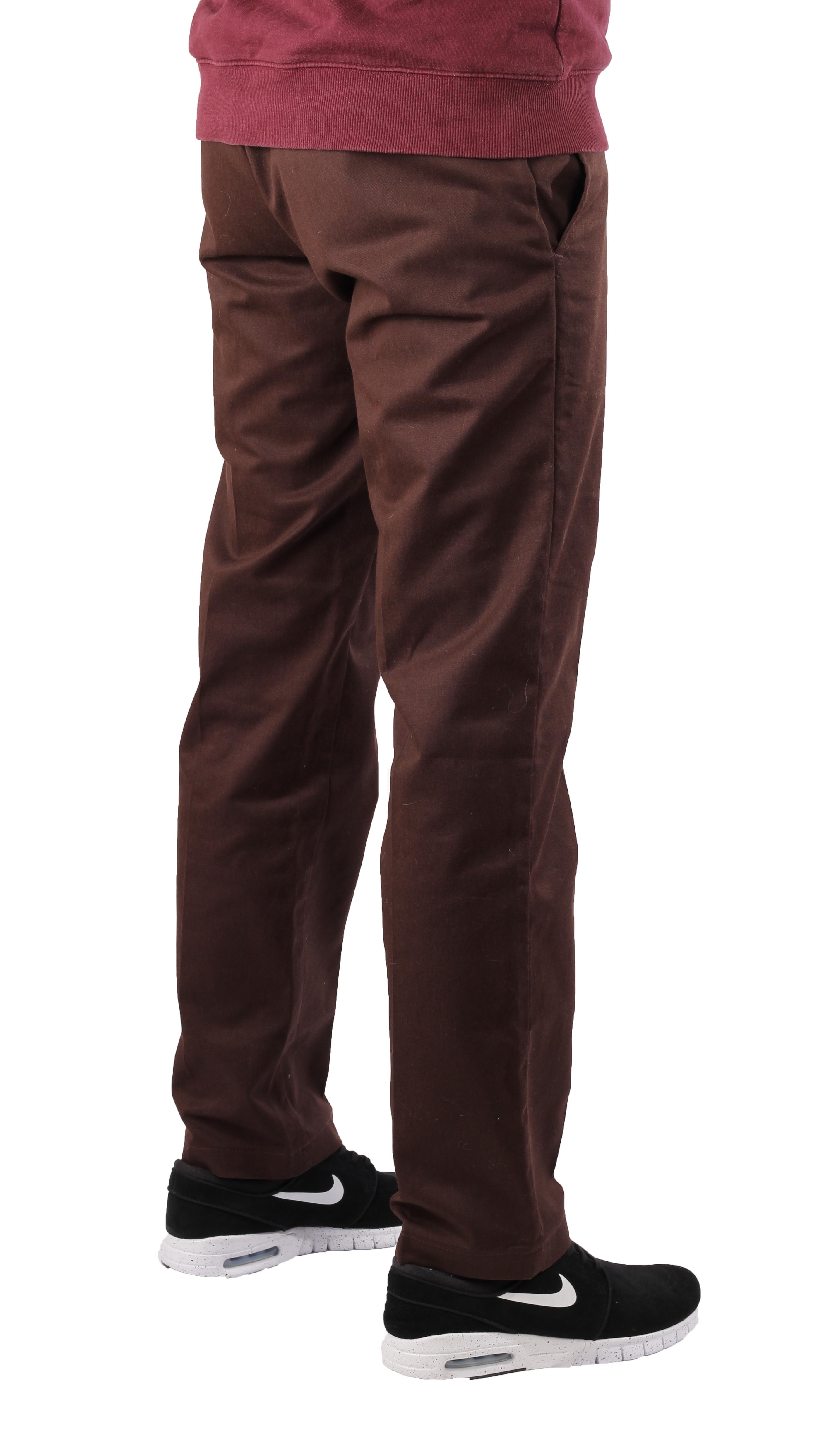 Dickies 894 Industrial Work Pant Chocolate Brown