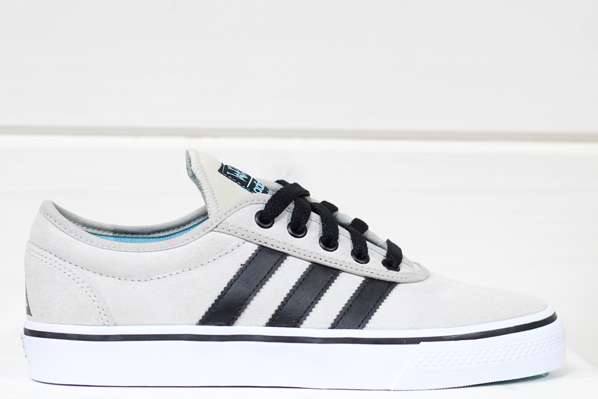 Adidas Adi-Ease ADV White / Core Black / Light Aqua