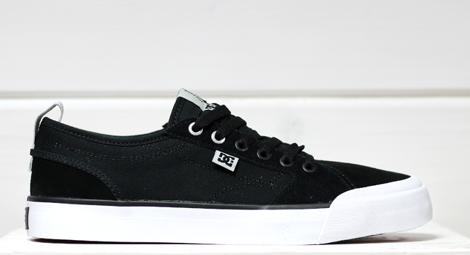 DC Evan Smith S Black