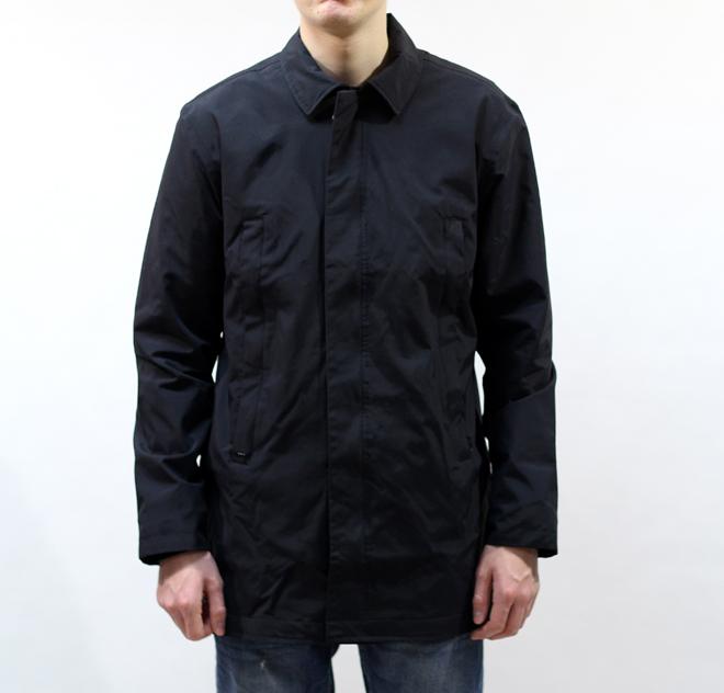 Makia Mac Jacket Black
