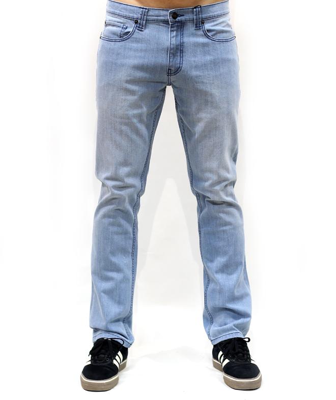 Dickies Louisiana Jeans Bleach Wash