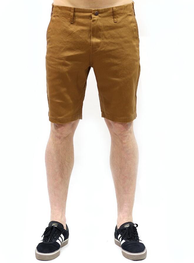 DC Ben Davis Shorts Wheat