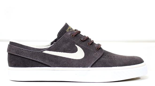 Nike SB Janoski OG Capuccino / Sanddrift - White