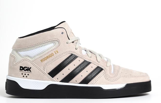 Adidas Locator Mid Mist Stone / Core Black / White