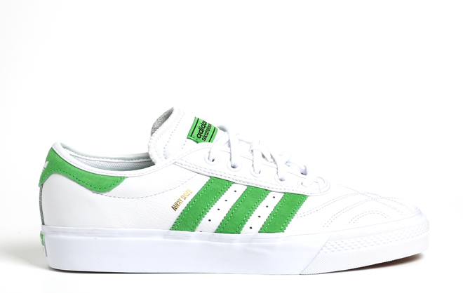 Adidas Adi-Ease Premiere Away Days White / Green