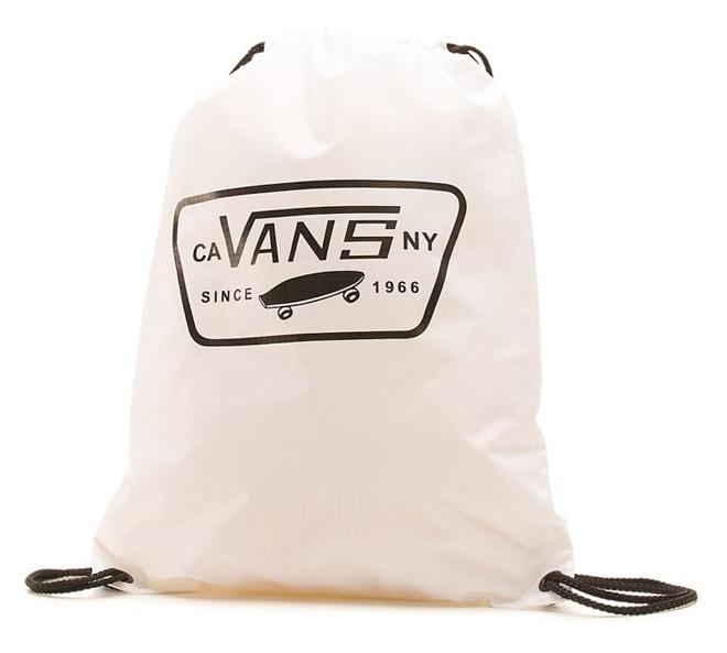 Vans League Benched Bag Marshmallow