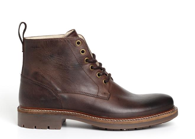 Makia Avenue Boot Brown - Boardvillage d7d3e0f19f9