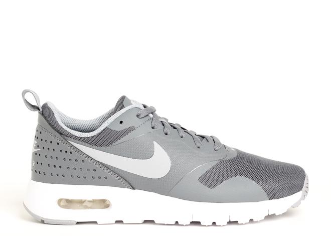 Nike Air Max Tavas Cool Grey / Wolf Grey - White