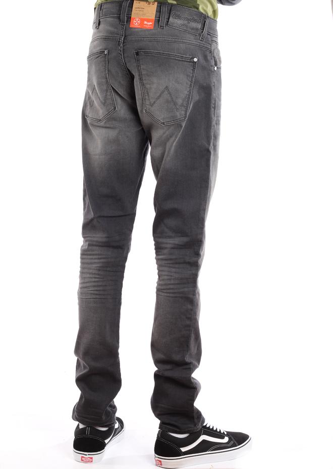Wrangler Larston Jeans Rockride