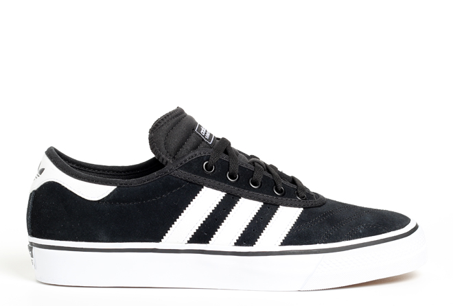 Adidas Adi-Ease Premiere ADV Core Black / White