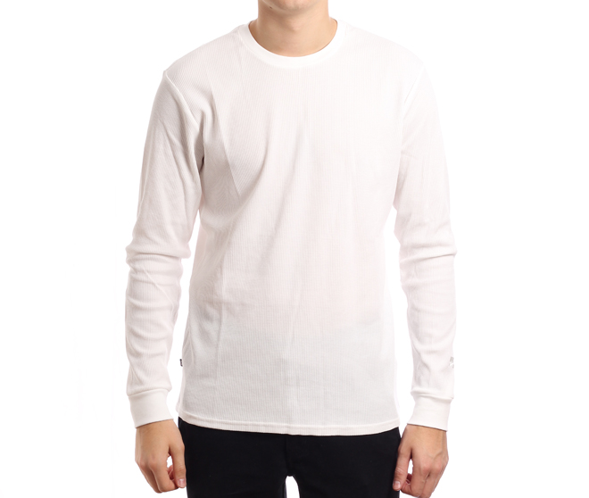 6c3d25164a7f Nike SB Longsleeve Thermal Ivory - Boardvillage