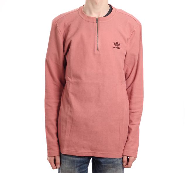 Adidas Fallen Future Longsleeve Raw Pink