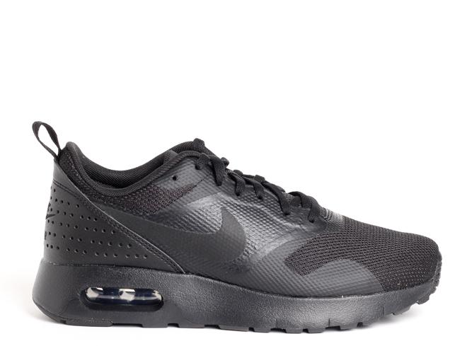 Nike Air Max Tavas Black / Black