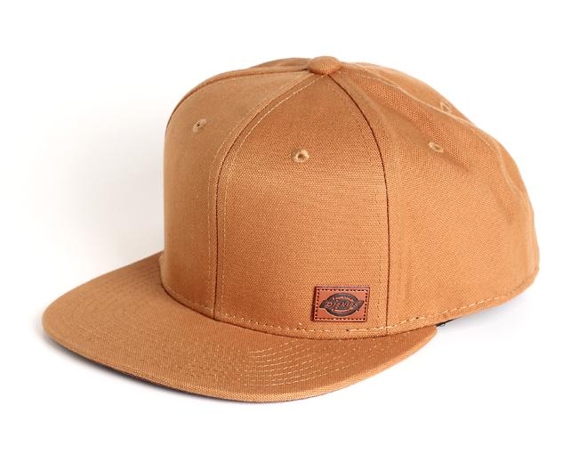 Dickies Minnesota Cap Brown Duck