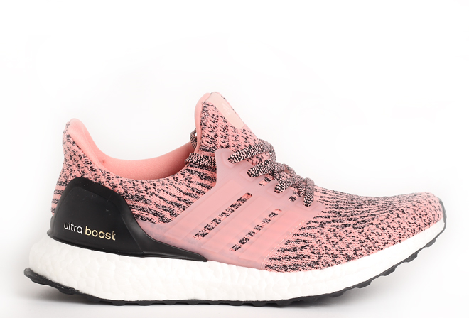 Adidas Womens Ultra Boost Still Breeze / Core Black