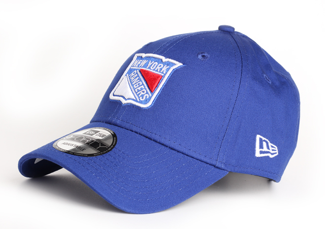 New Era 940 New York Rangers