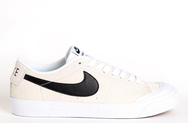 Nike SB Blazer Low XT Summit White / Black