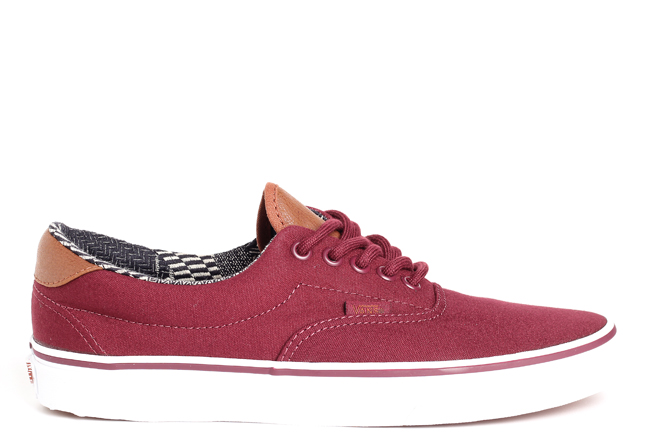 Vans Era 59 (C&L) Port Royale / Material Mix
