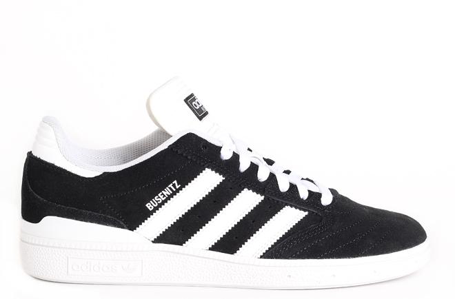 Adidas Busenitz Adidas Pro Busenitz Black/ White White Boardvillage c960e62 - hvorvikankobe.website