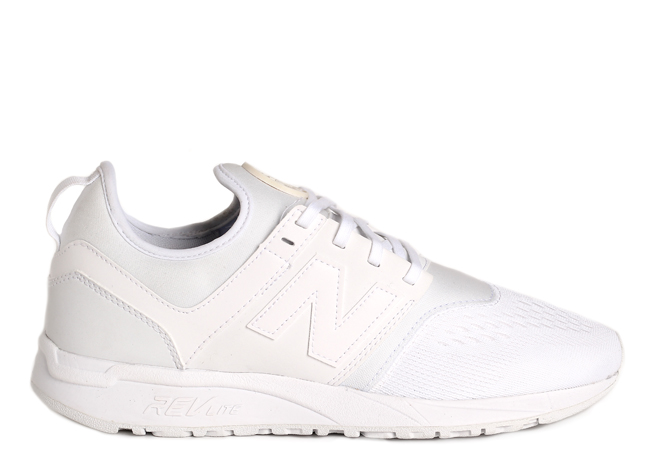 new balance 247 sport white