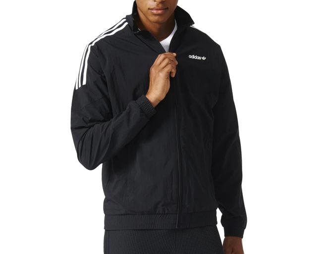 Adidas CLR84 Track Jacket Black