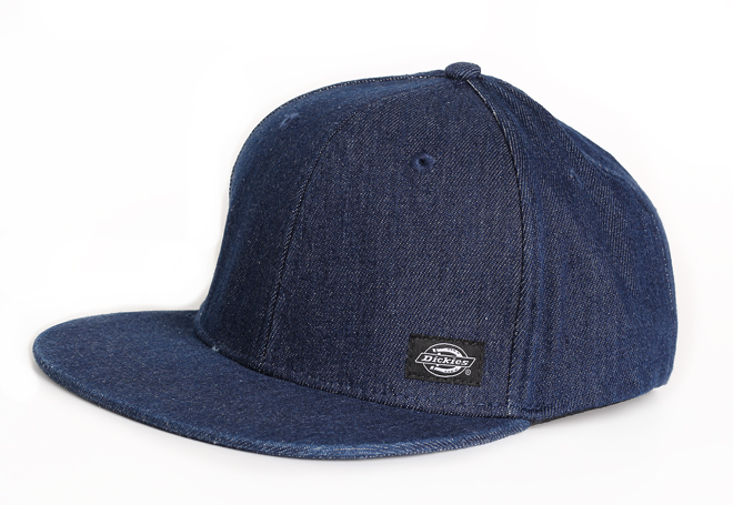 Dickies East Rockhill Cap Rinsed