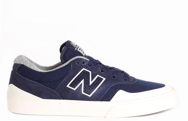 new balance numeric arto 358 shoes seasalt black