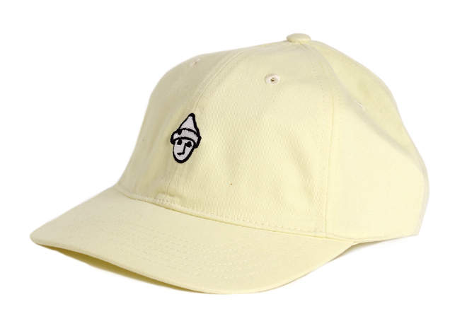 Cloything Lurker Cap Yellow