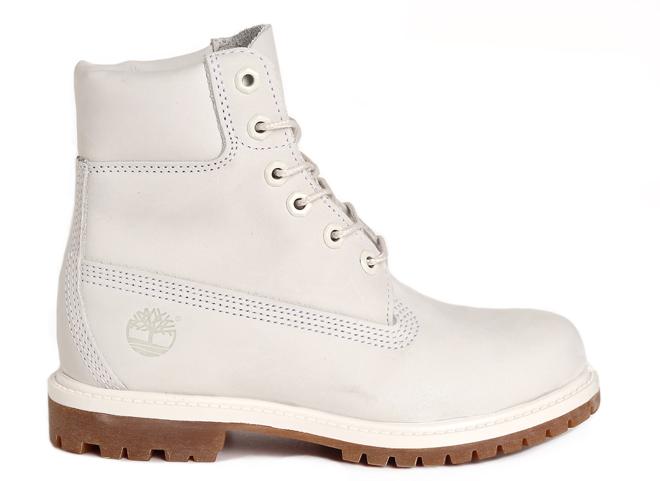 2a22ad94e4318 Timberland Womens 6 Inch Premium Boot Grey - Boardvillage