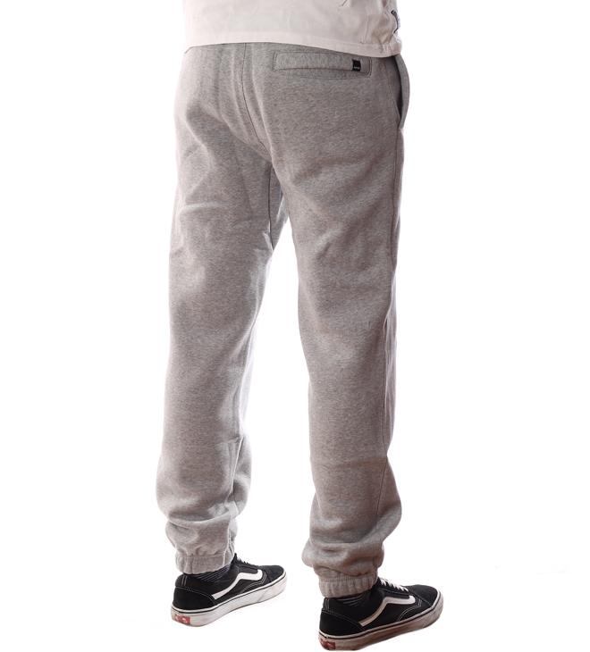 2bb21c8e8922 Nike SB Icon Fleece Pants Dark Grey Heather - Boardvillage