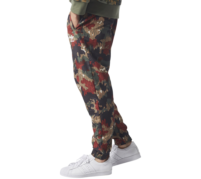 1a728c3ad783 Adidas x Pharrell Williams HU Hiking Camo Pant - Boardvillage