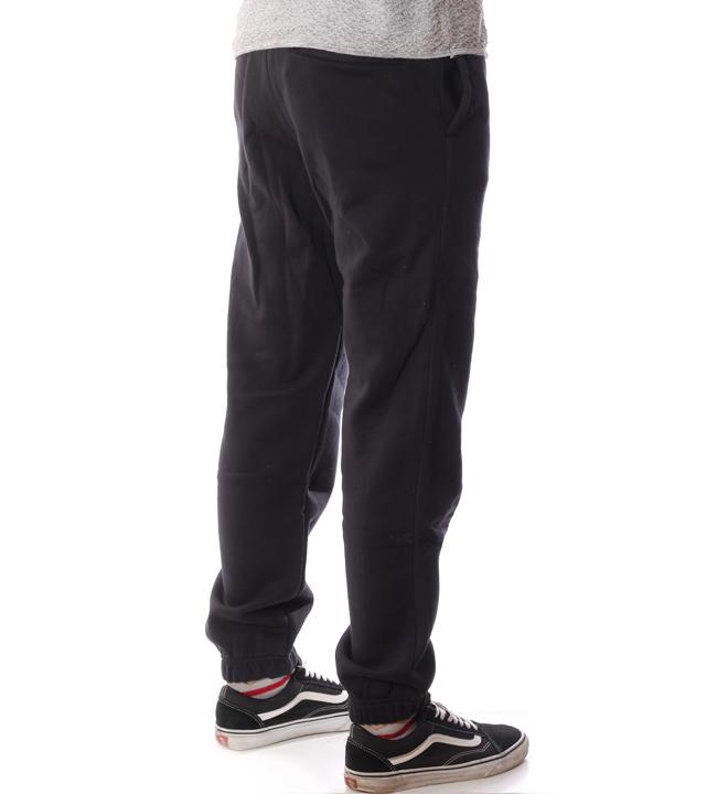 5dba3908a1d0 Nike SB Icon Fleece Pants Black - Boardvillage