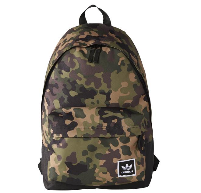 7e75e38385f Adidas Blackbird Backpack Camo - Boardvillage