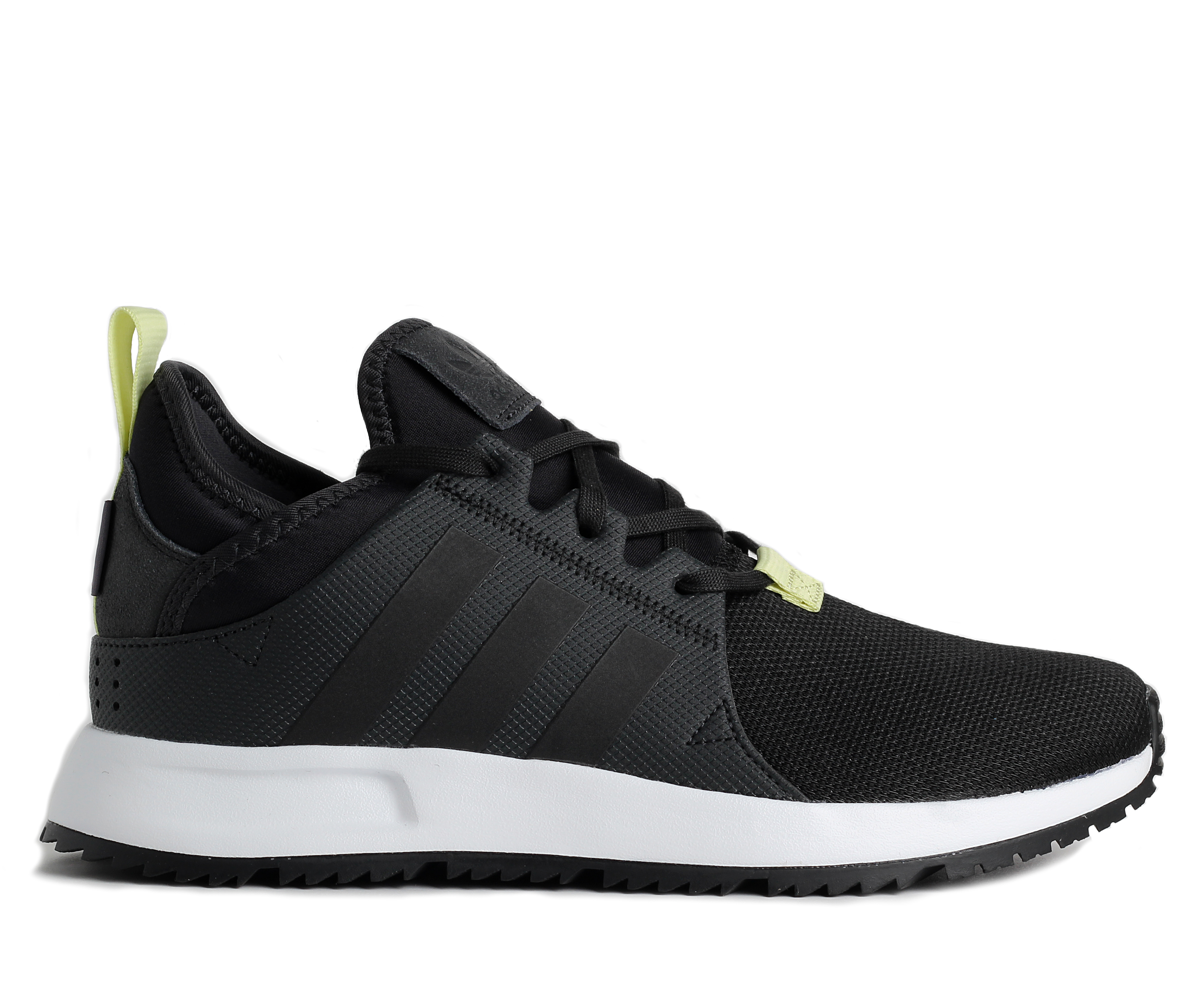 adidas X_PLR Sneakerboot Carbon / Core Black / White