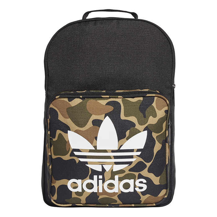 85a182180bb Adidas Classic Backpack Camouflage - Boardvillage