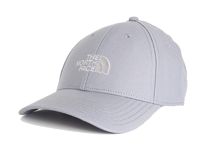 The North Face 66 Classic Hat Mid Grey