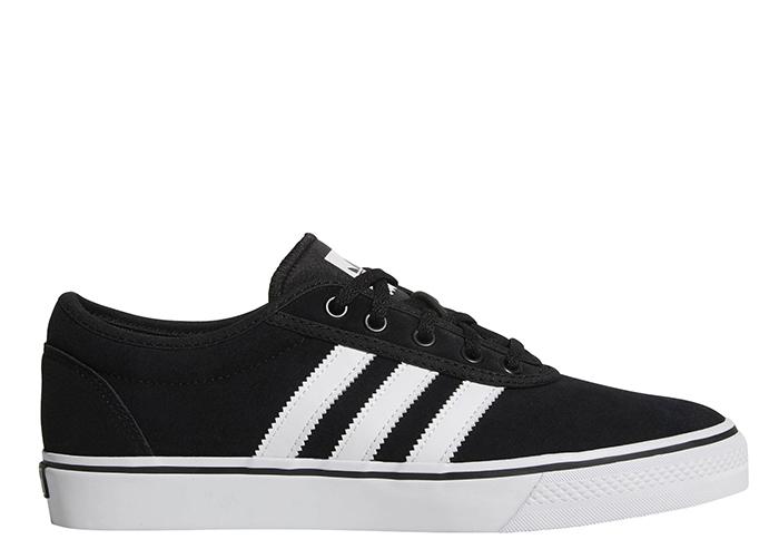 Adidas Adiease Core Black / White