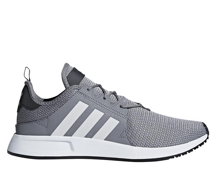 Adidas X_PLR Grey Three / White / Carbon