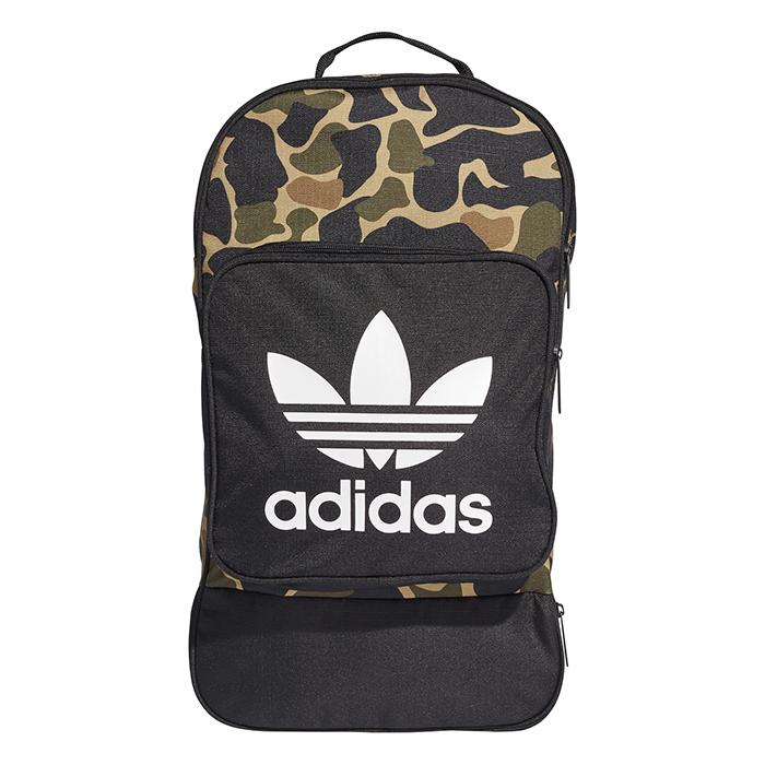 Adidas Street Camo Backpack - Boardvillage f1dc40205c