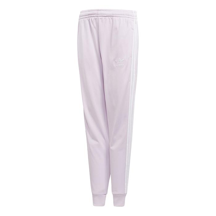 Adidas Junior SST Pants Aero Pink