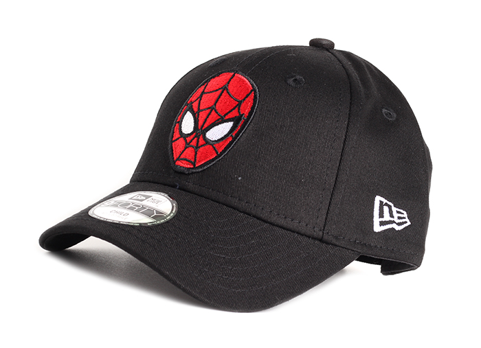 New Era 940 Child Spiderman