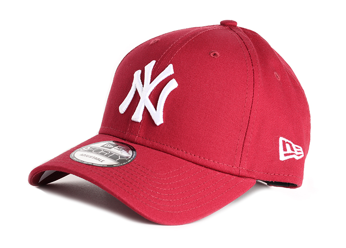 New Era 940 New York Yankees CARWHI