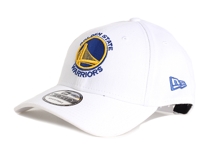 New Era 940 Golden State Warriors Snapback