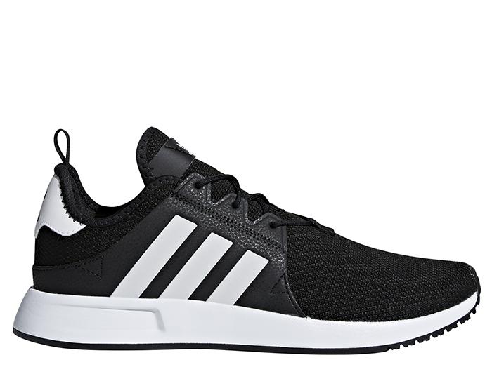 f957e507238 Adidas X PLR Core Black   White   Core Black - Boardvillage